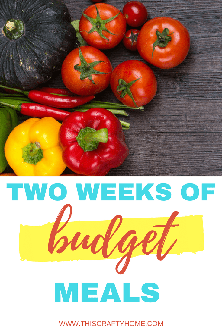 14 budget recipes cheap easy meals you should try