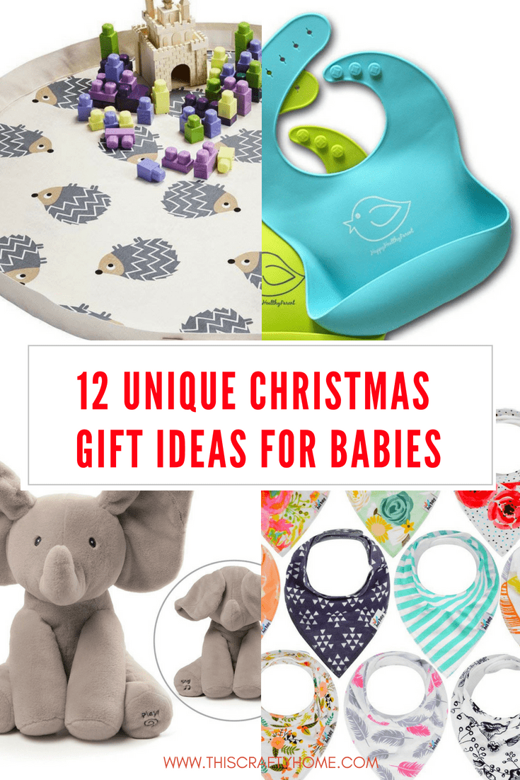 unique baby christmas gift ideas these ideas are perfect for parents grandparents and anyone