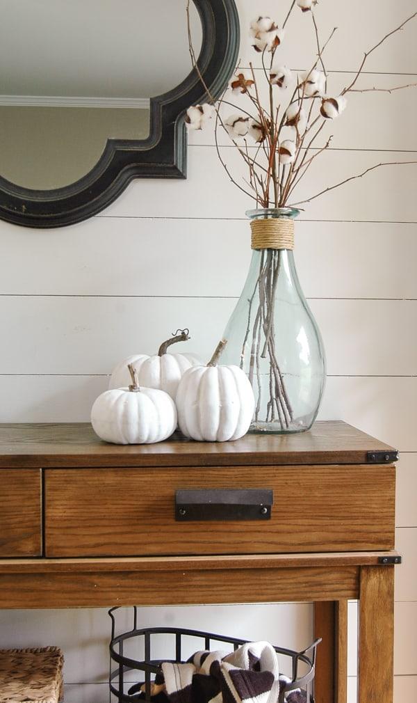 fall diy pumpkins for adults