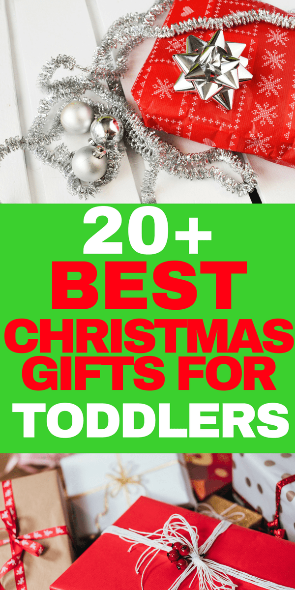 20 best ideas for christmas gifts for toddlers these unique gift ideas are for