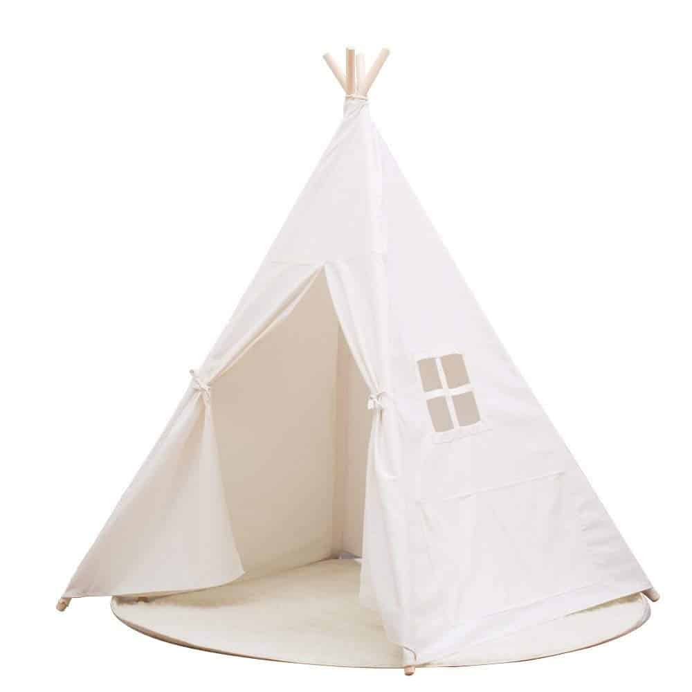best gifts for toddler girls and boys teepee tent