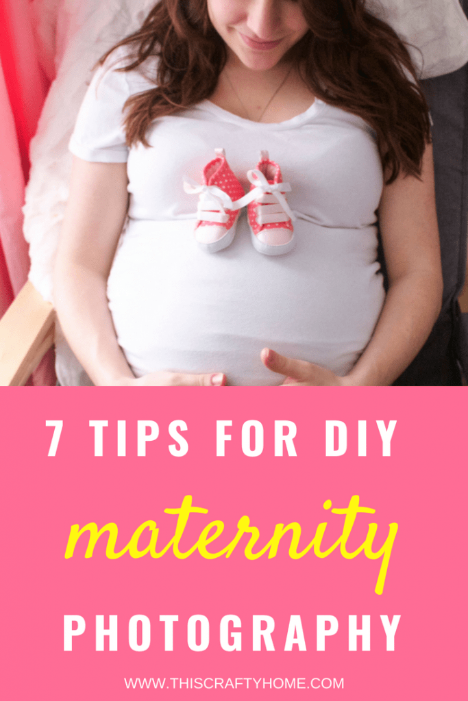 Maternity photography does not have to be super expensive! Grab a friend and take advantage of these tips for DIY maternity pictures. Plus there are some great maternity poses and ideas included!