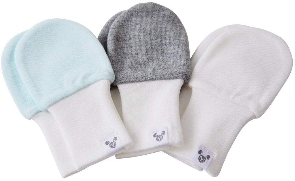 best and worst baby products baby mittens