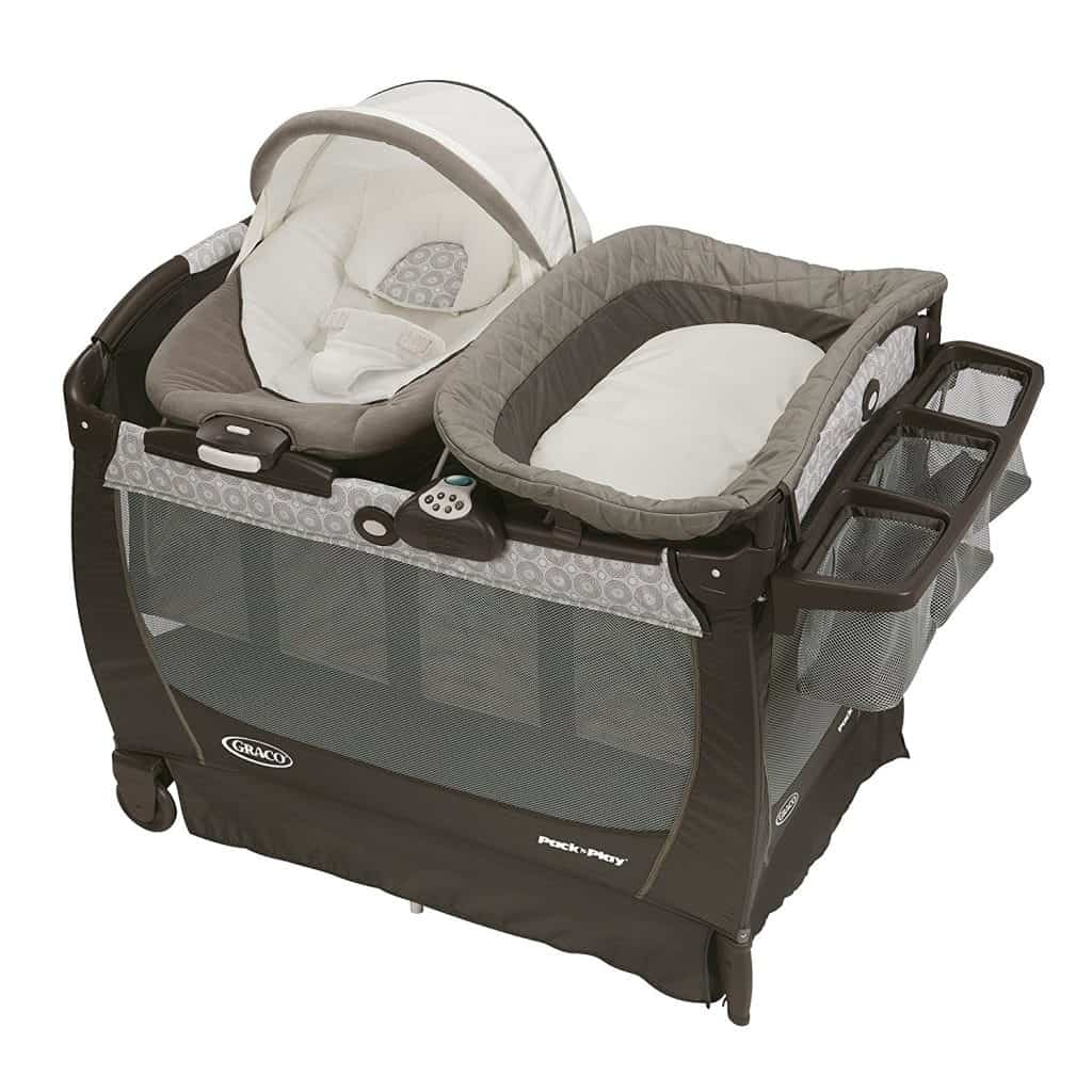 Best and worst baby products, what not to waste your money on pack n play