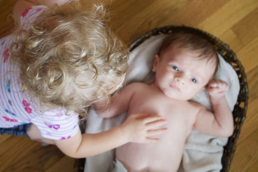 Our favorite and least favorite baby products