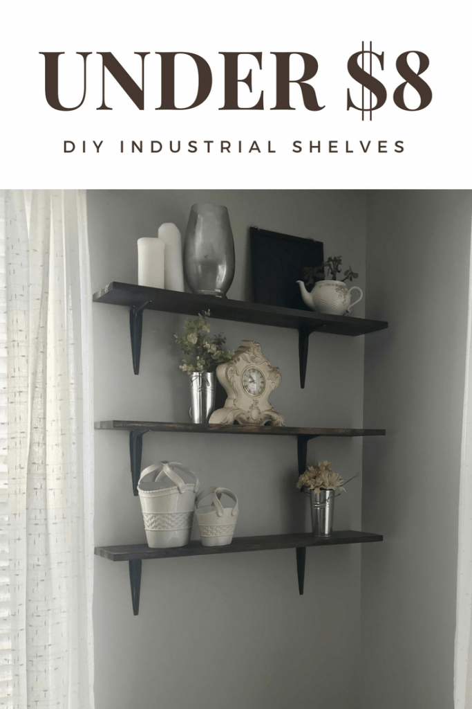 diy-shelves-industrial-cheap