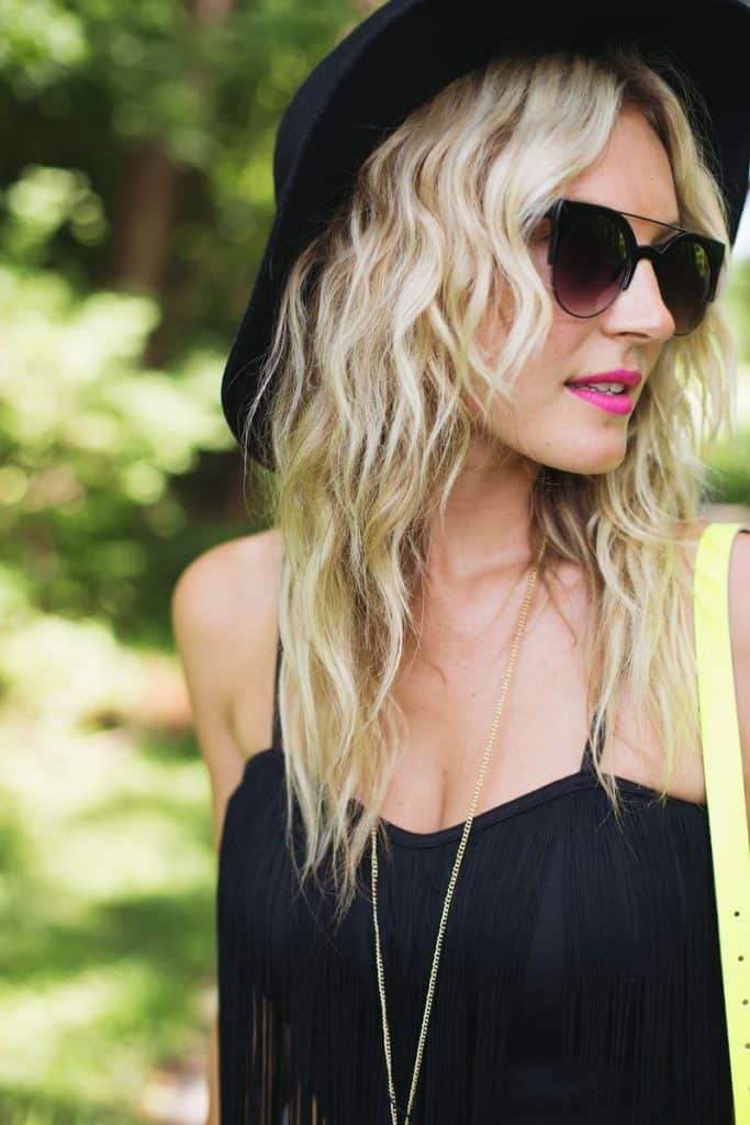 6 easy hairstyles for busy moms
