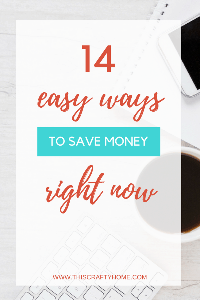 These tips to save money will help you take steps towards frugal living! Save money on groceries, for a house, or to get out of debt with ease.