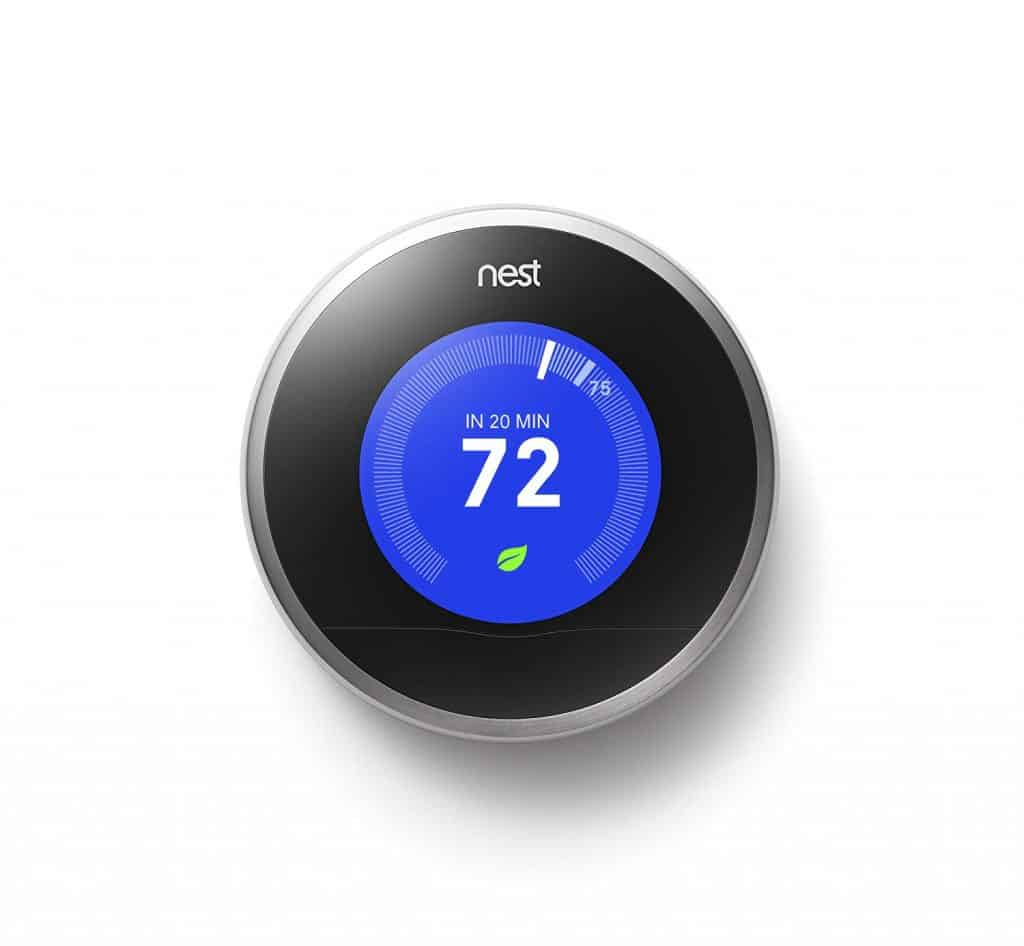How buying a buy used nest thermostat reduced our electricity bill