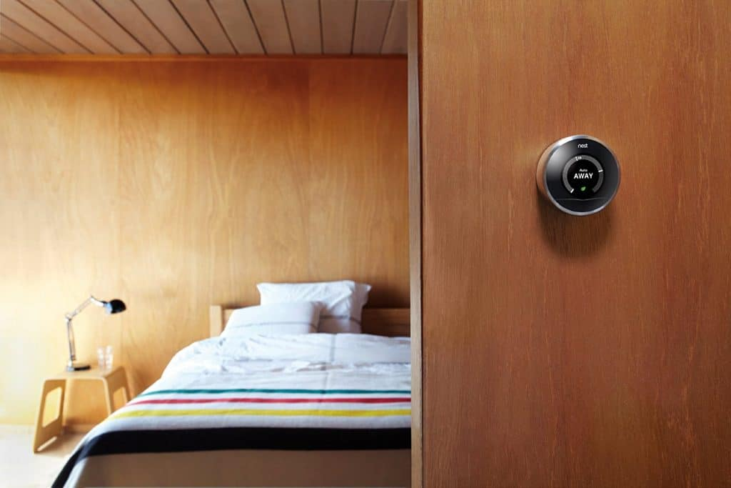How buying a buy used nest thermostat on amazon reduced our electricity bill