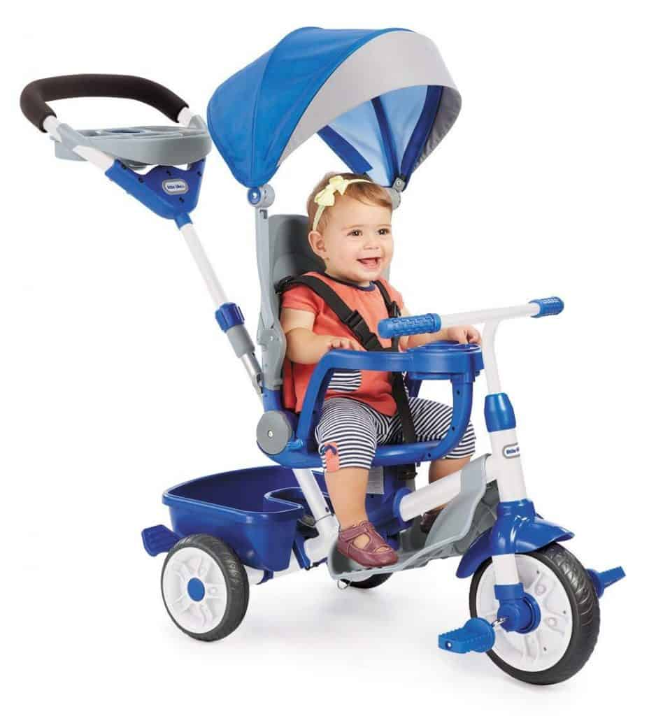 best gifts for toddler girls and boys tricycle