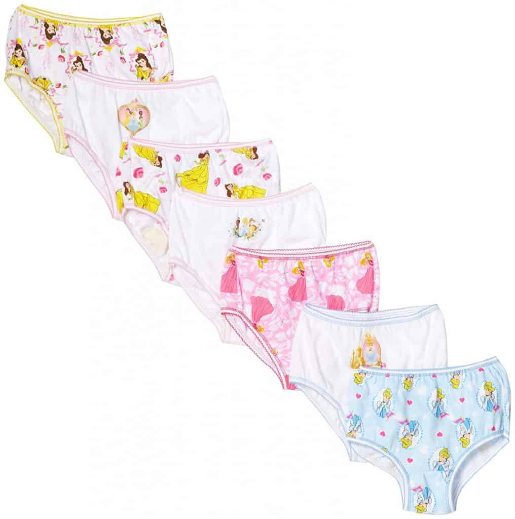 best gifts for toddler girls and boys underwear