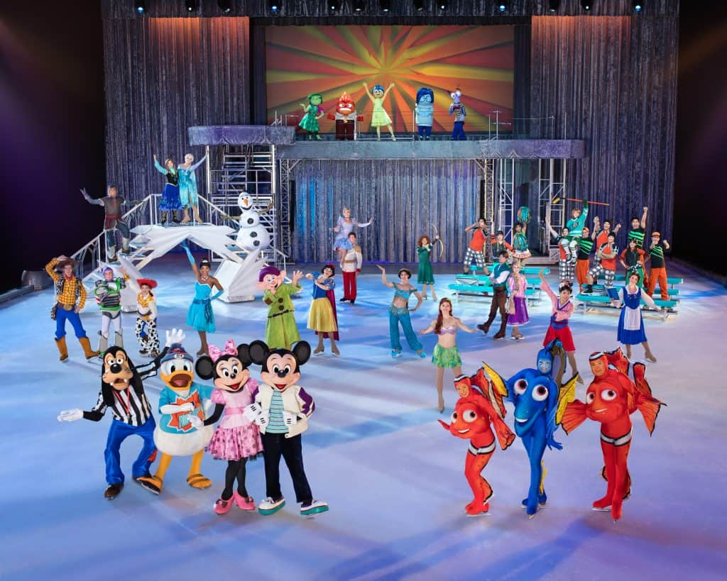 best gifts for toddler girls and boys disney on ice