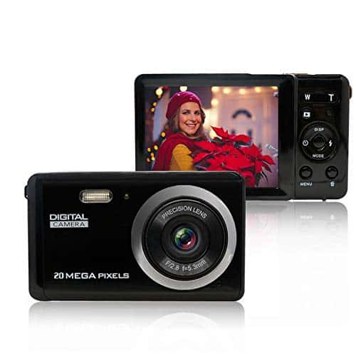 best gifts for toddler girls and boys camera