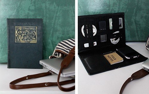 vintage-book-organizer-creative-diy-christmas-gifts