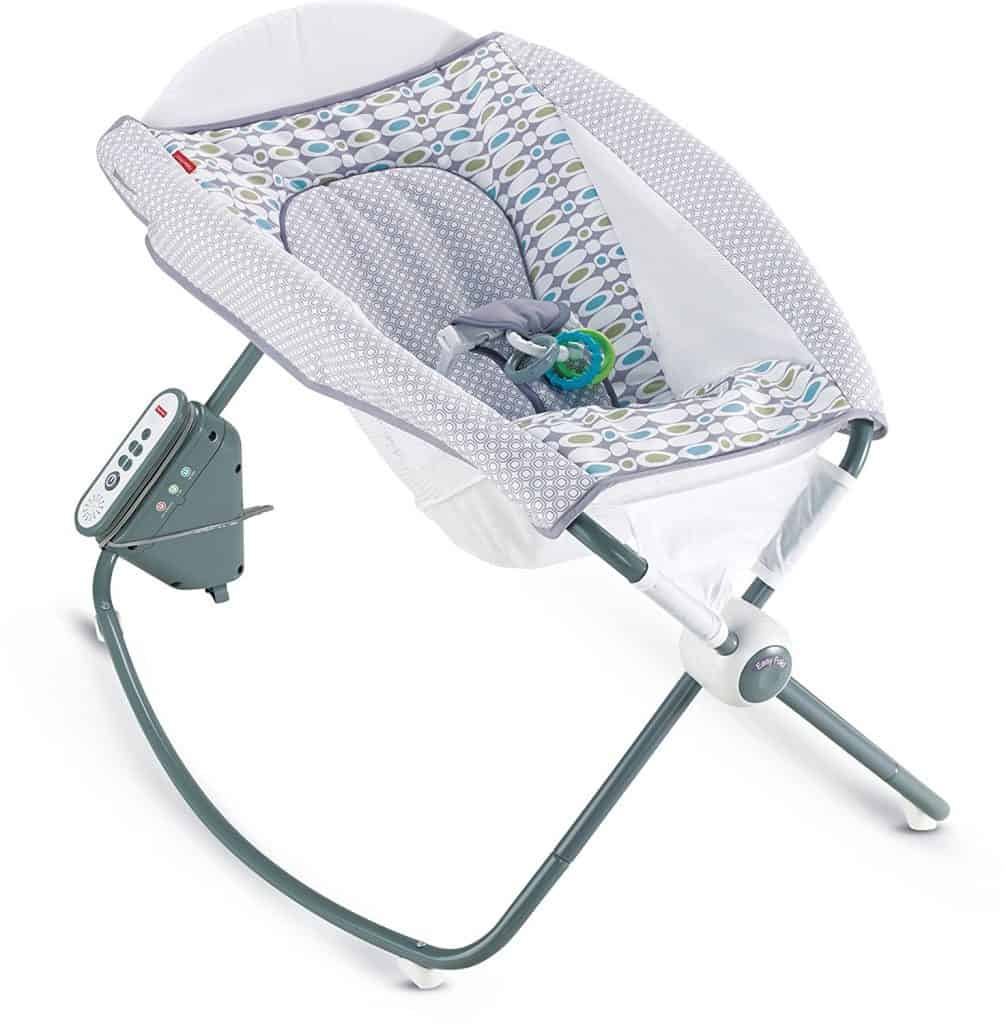 Best baby product Rock n Play