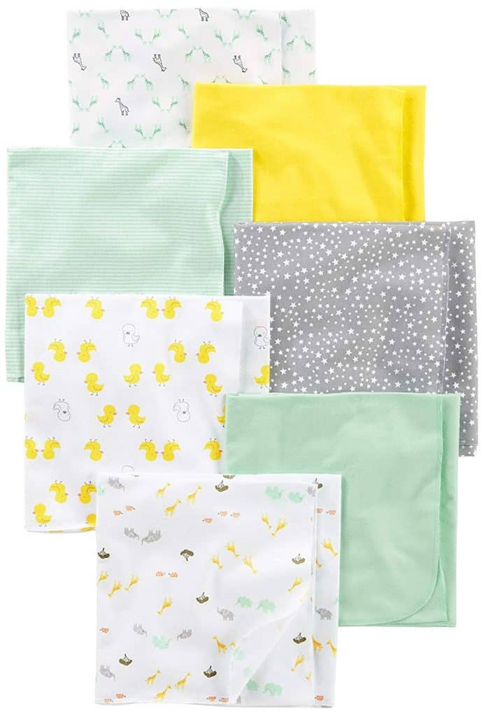 Best baby product receiving blankets