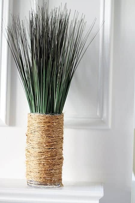 Dollar Tree DIY Vase